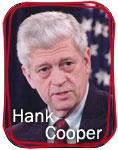Hank Cooper