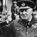 May 1, 2013 – Mayday, Mayday: Oh, for Another Churchill!