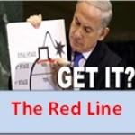 "May 21, 2013 – About that ""Red Line"" …"