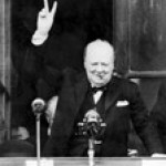 "July 23, 2013—Time for Churchill's ""V for Victory""?"