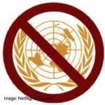 September 27, 2013—No Executive Order Arms Control . . .  Please!