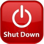 October 15, 2013—Shutdown . . . Really!
