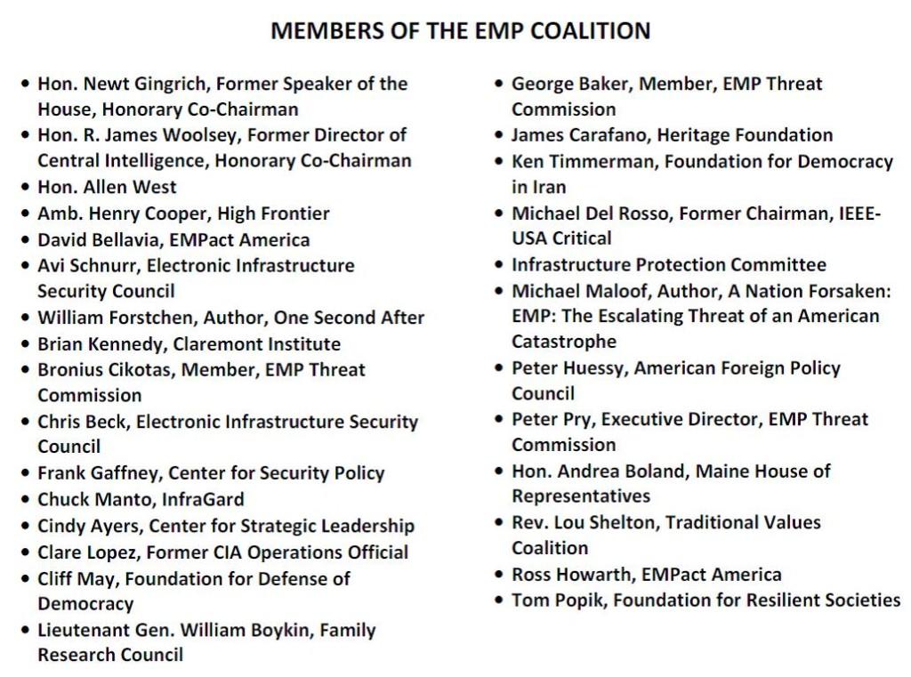 EMP Coalition II
