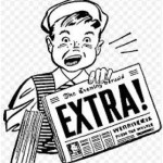 February 6, 2014—Extra! Extra! Read All About It!