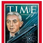 December 16, 2014—Needed:  A Rickover to Counter EMP and Build Space Defenses!
