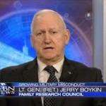 Jerry Boykin II