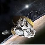 July 14, 2015—Pluto: New Horizons, Clementine, Infinity and Beyond!