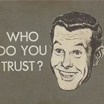 August 11, 2015—Who Do You Trust?