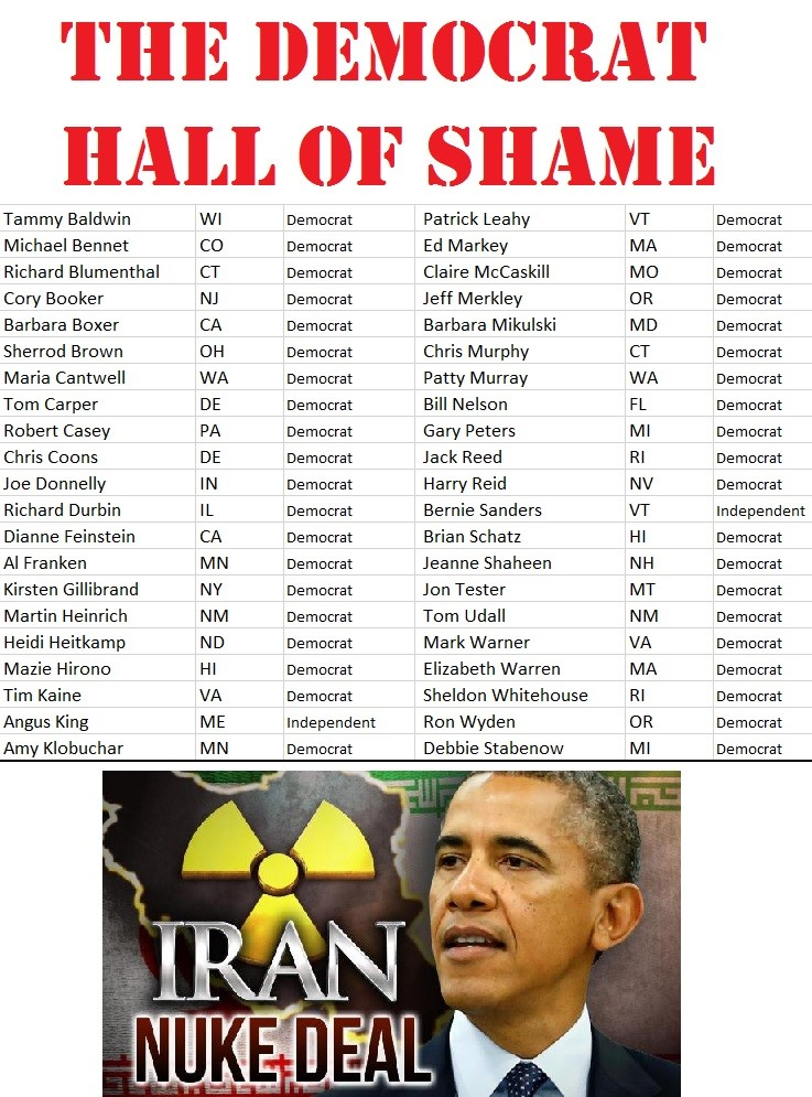 October 20, 2015—Such a Deal . . . and a Hall of Shame!