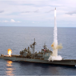 November 22, 2016 — Global Defense: First from the Sea; Then from Space!