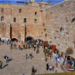 December 30, 2016—Next Year in Jerusalem!