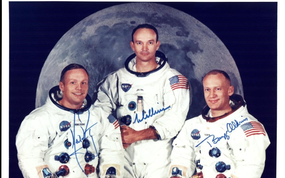 First Human Steps On The Moon Stock Photo 643161 ... |Moon First Step Onto